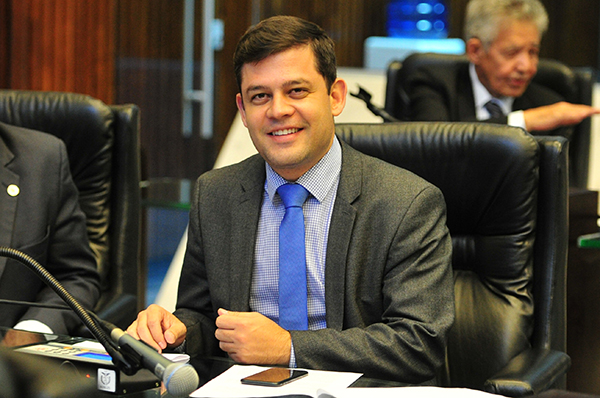 Governo destina R$ 1 milhão para investimentos em municípios