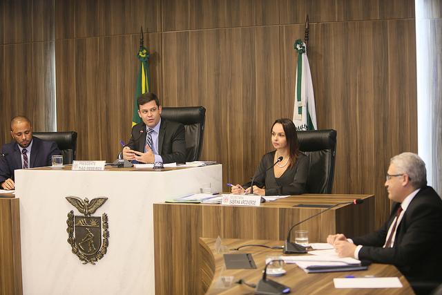 Comissão de Obras aprova indicação de novo diretor da Agepar