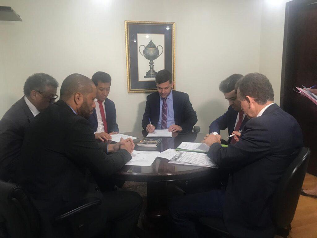 Comissão de Obras aprova audiência pública para discutir acordo de leniência