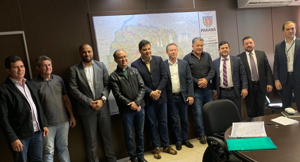 COMISSÃO DE OBRAS REIVINDICA DUPLICAÇÃO NA RODOVIA DOS MINÉRIOS
