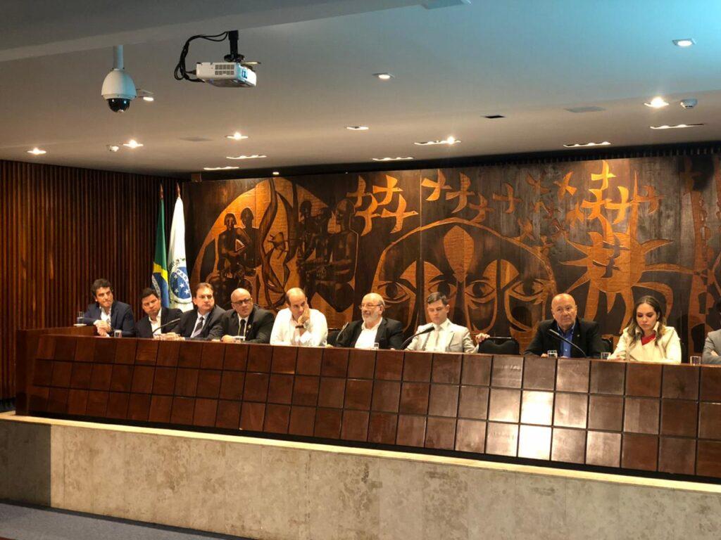 Pedágio no Paraná: audiência pública debate novas concessões de estradas paranaenses