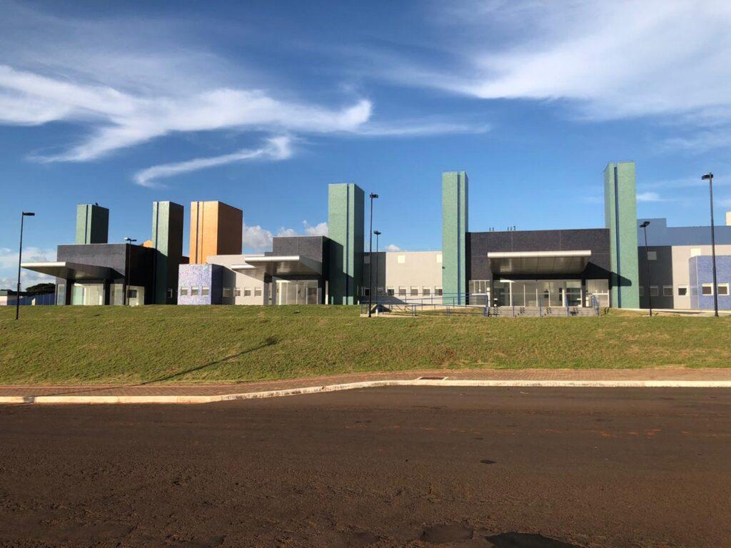 Coronavírus: Tião Medeiros pede abertura imediata de novos leitos na Santa Casa de Paranavaí